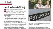 "Image for article: ""Look who's talking"""