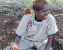 Image for article: Gurindji ranger poster project wins NT Natural Resource Management Award