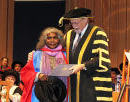 Image for article: Doctorate recognises ancient wisdom of the Western Desert
