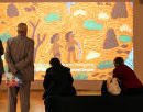 Image for article: Exhibitions galore – the Year of Indigenous Languages in sight and sound