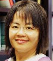 Virginia Yip Professor